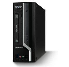 Štíhlé a výkonné počítače Veriton X