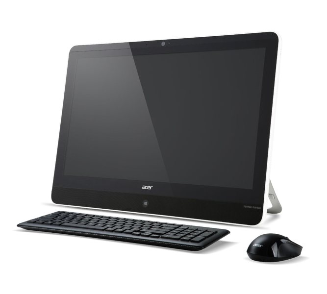 Acer | Aspire Z3600 je All exclusive in One