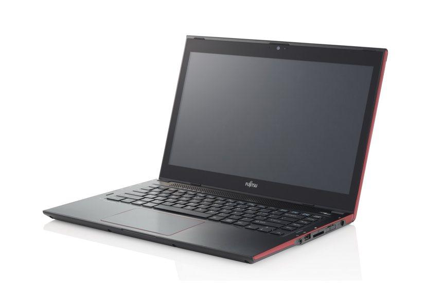 Fujitsu | Nový Lifebook U554