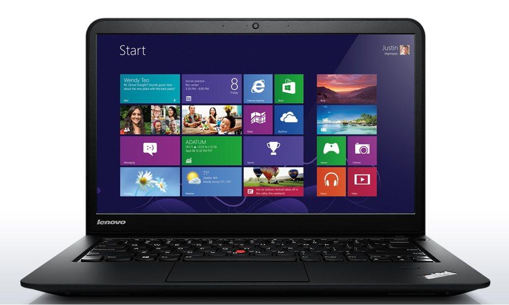 Lenovo | Dotykový ultrabook ThinkPad S440
