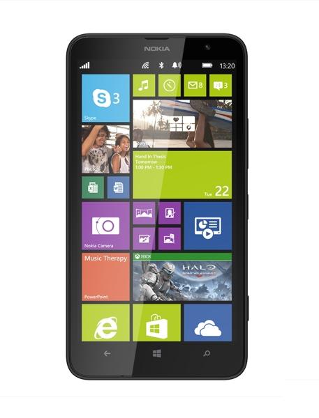 Nokia | Velká a krásná Lumia 1320