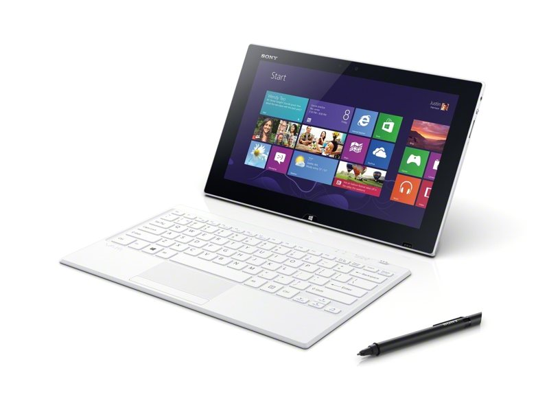 Sony | VAIO Fit multi-flip PC a Tap 11